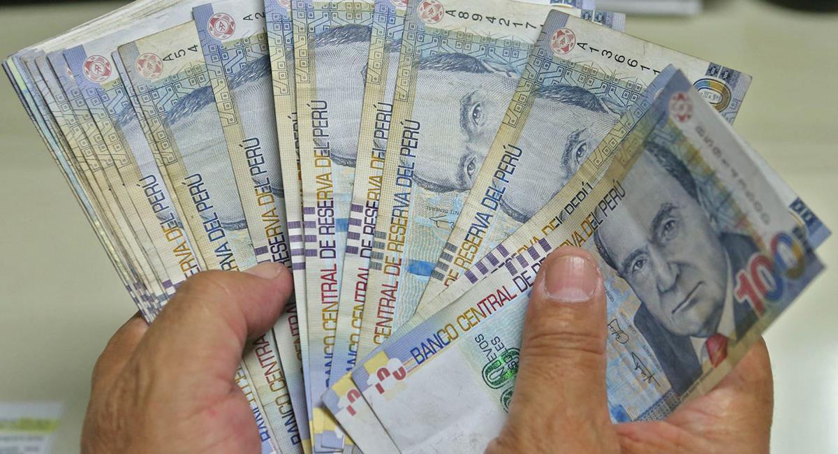 Gratificaciones deberán pagarse con fecha máxima hasta el 15 de julio. Foto: Andina