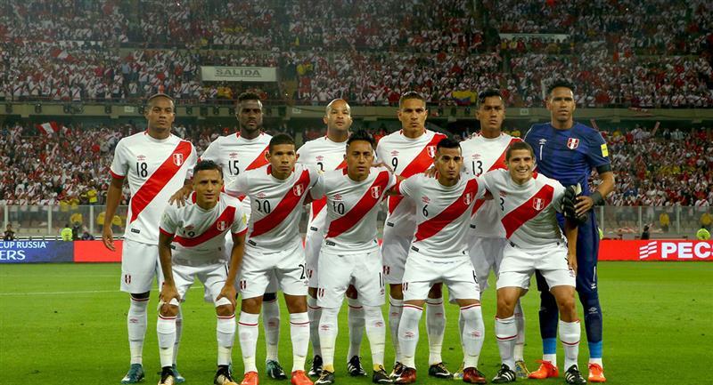 Selección Peruana debutará ante Paraguay en Asunción. Foto: Andina