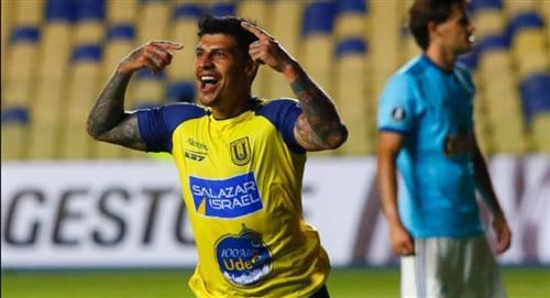 Alianza Lima: Patricio Rubio podrá jugar con los 'blanquiazules' la Copa Libertadores