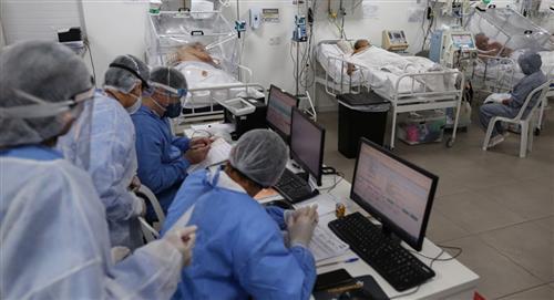 Coronavirus: nuevo reporte de infectados en el Perú para este 13 de julio
