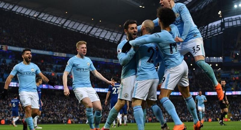 Manchester City podrá disputar la siguiente temporada de la Champions. Foto: Andina