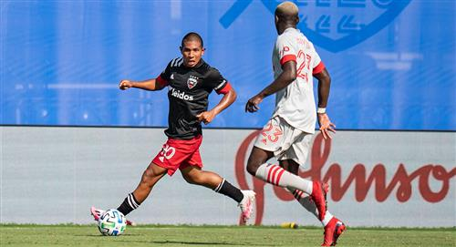 Toronto FC vs DC United EN VIVO ONLINE con Edison Flores por la MLS