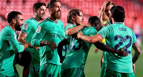 Real Madrid y el pedido a sus hinchas de conseguir LaLiga