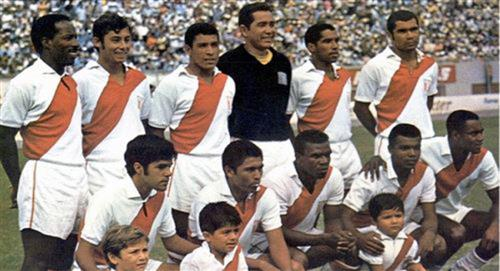 Selección Peruana: 90 años del debut mundialista de la 'Bicolor'