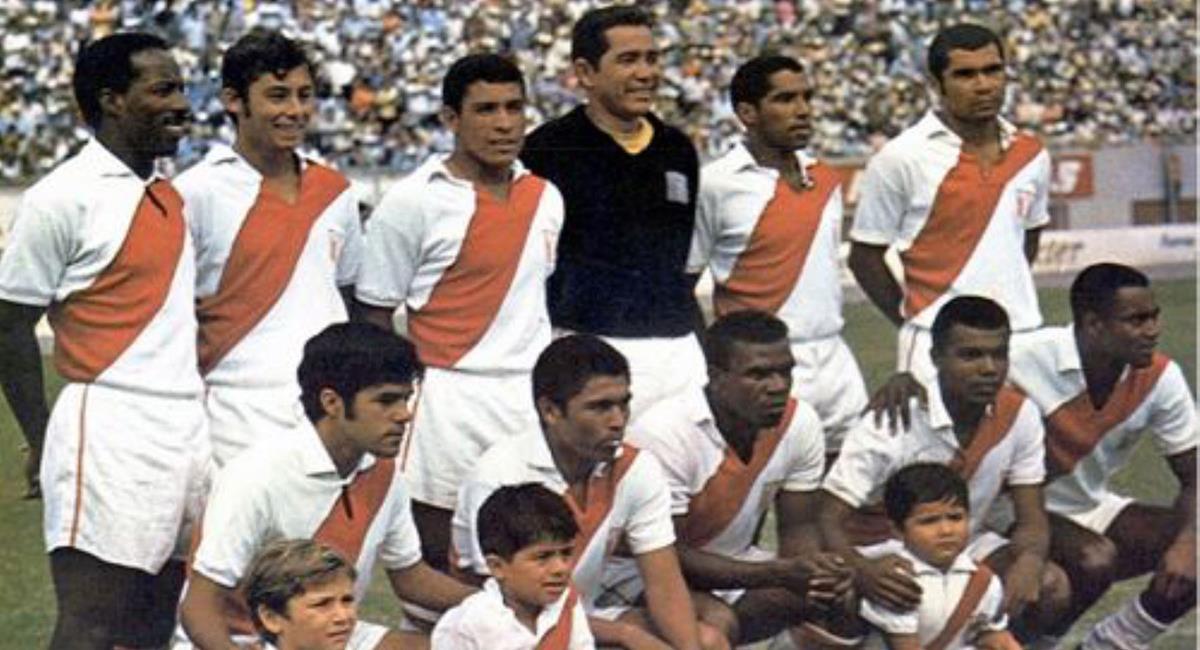 Selección Peruana está de aniversario mundialista. Foto: Andina