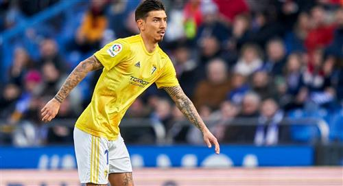 Selección Peruana: ¿Jean Pierre Rhyner ya puede ser convocado en la 'bicolor'?