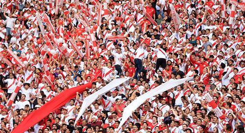 Selección Peruana: ¿presencia de hinchada en inicio de Eliminatorias?