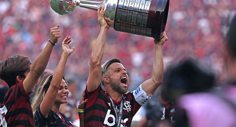 La Copa Libertadores podría jugarse en Uruguay. Foto: Andina
