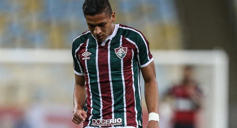 Fernando Pacheco ingresó a los 61 minutos en el duelo de vuelta. Foto: Twitter Difusión