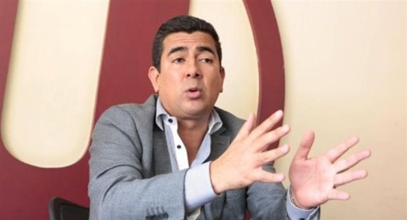 Carlos Moreno continuará como administrador 'crema'. Foto: Twitter Difusión