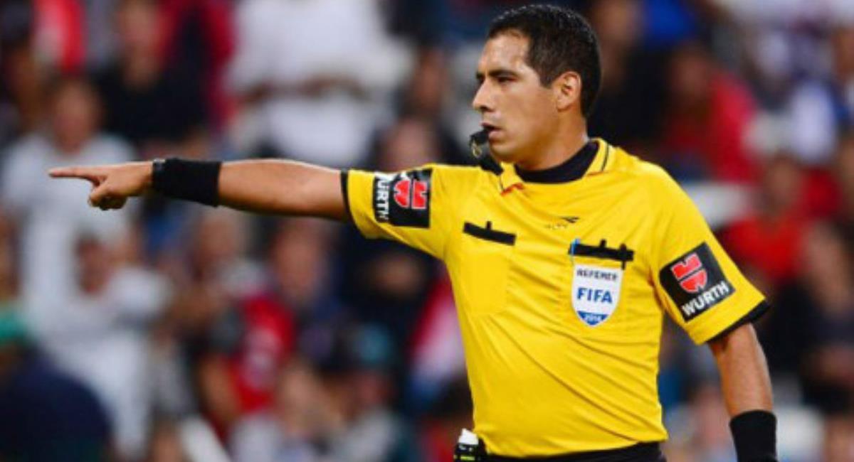 16 árbitros contagiados por Covid-19 pasarán nuevas pruebas. Foto: Andina