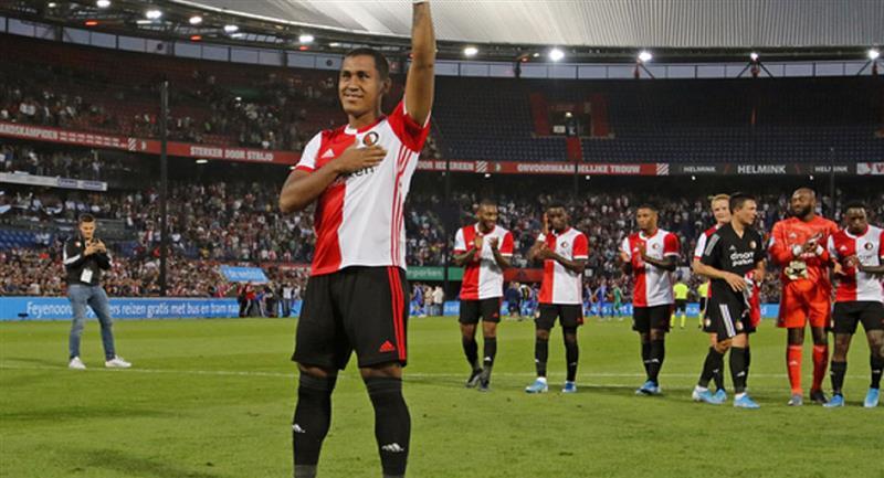 Renato Tapia llega a España donde jugará hasta el 2024. Foto: Andina
