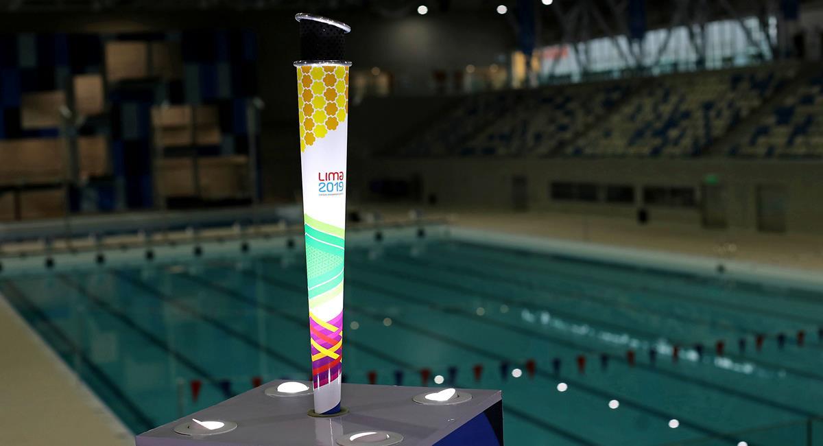 Este 25 de julio se cumple un año de los Juegos Lima 2019. Foto: Lima 2019