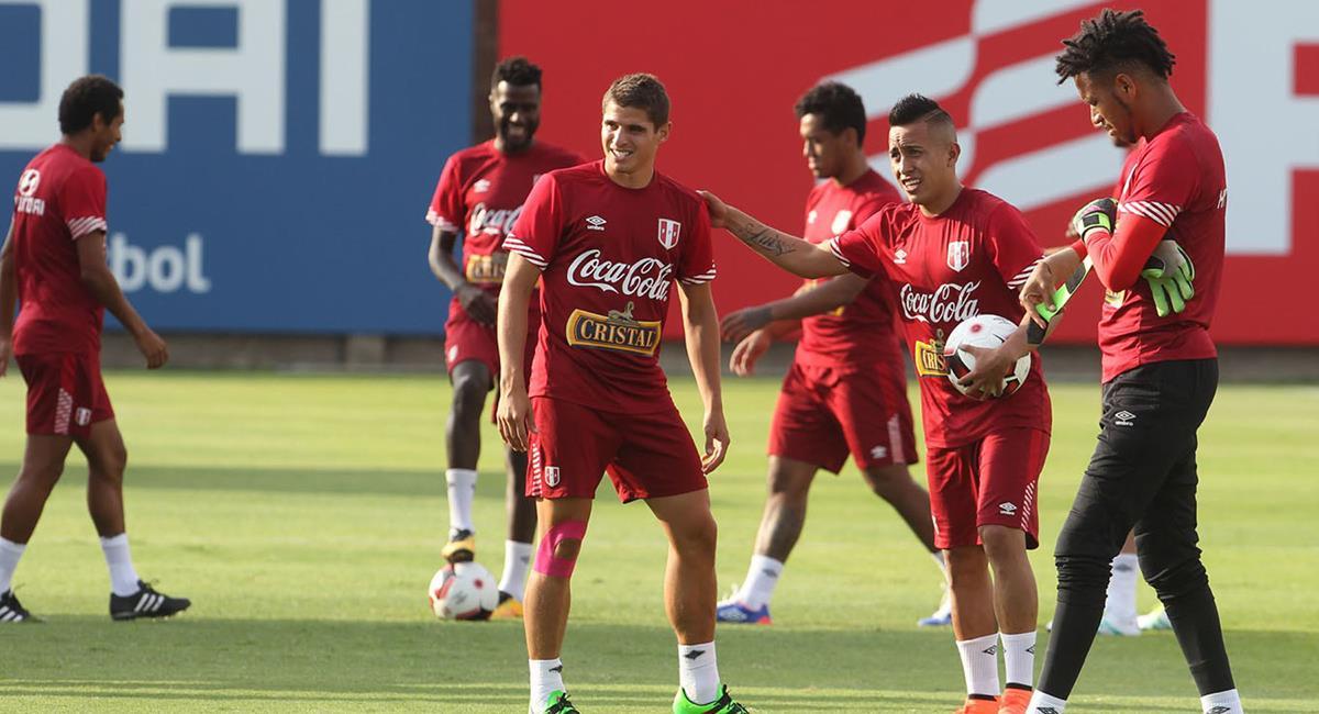 La Selección Peruana ya cuenta con fecha para iniciar entrenamientos. Foto: Andina