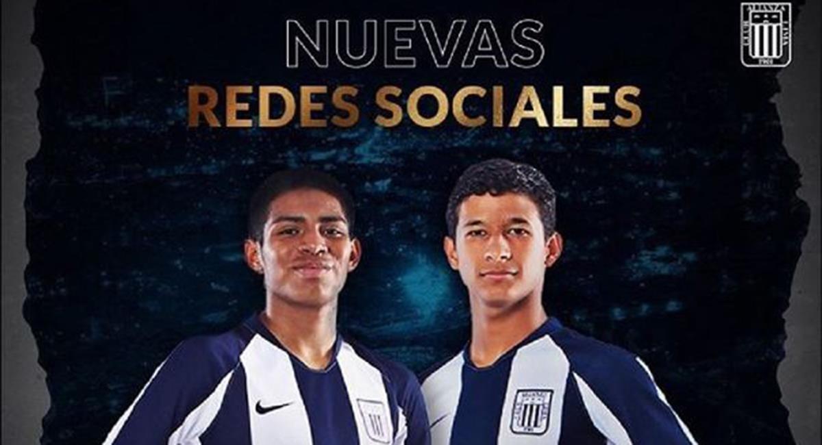 Alianza Lima presentó nuevo video en redes sociales. Foto: Twitter Club Alianza Lima