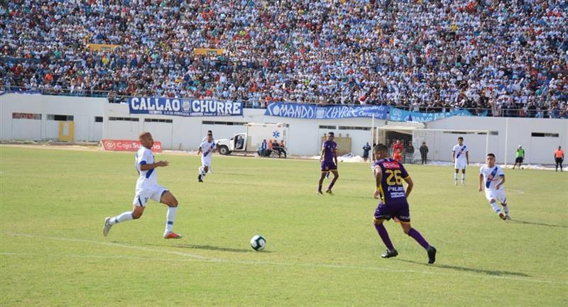 La Liga 2 sostendrá una nueva reunión con la Federación. Foto: Andina