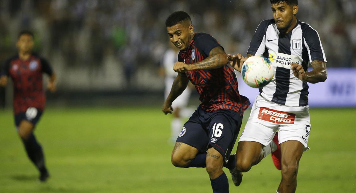 La Liga 1 vuelve el próximo 7 de agosto. Foto: Andina Eddy Ramos