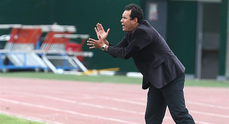 Juan Reynoso destaca en la Liga MX. Foto: Andina