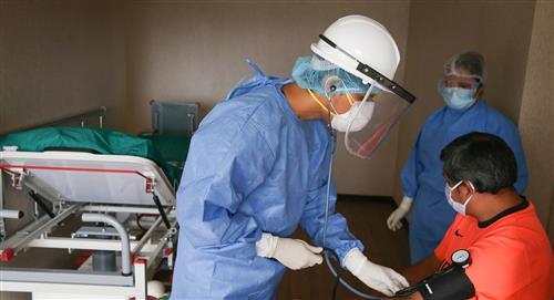 Coronavirus: nuevo reporte de infectados en el Perú para este 3 de agosto