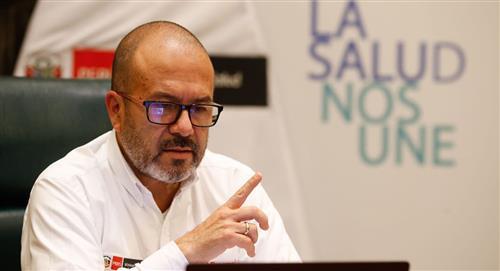 Liga 1: Víctor Zamora se refirió a los contagios de COVID-19 en el torneo