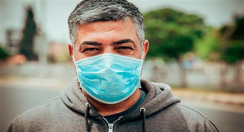 Prevención COVID-19 en Perú: cómo usar correctamente una mascarilla