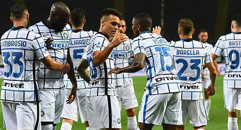 Inter regresa a las canchas por la UEFA Europa League. Foto: Twitter @borjavalero20