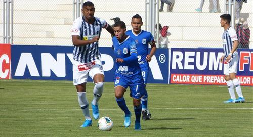Alianza Lima vs Binacional: ¿se jugará el partido pese a los casos positivos por COVID-19?