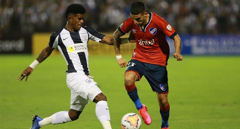 Alianza Lima es uno de los clubes en la Copa Libertadores. Foto: Andina