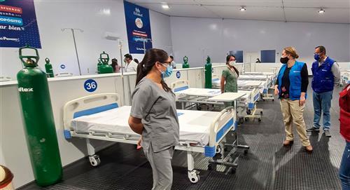 COVID-19: Reporte de infectados de coronavirus al 05 de agosto en Perú