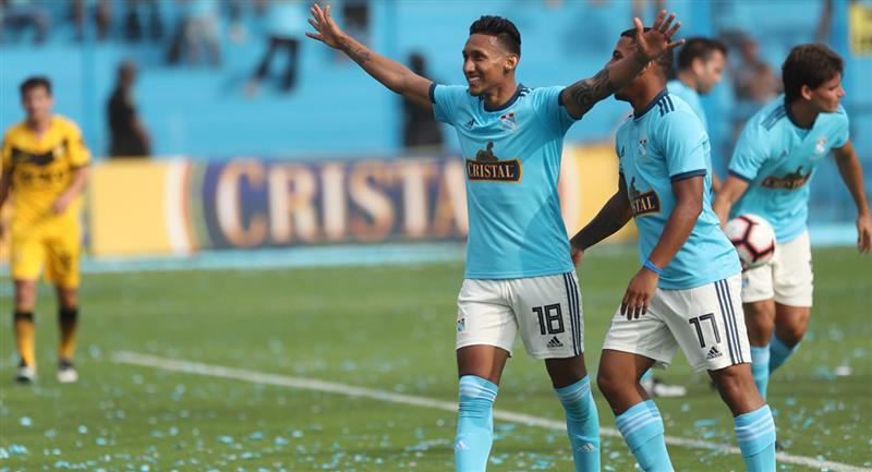Liga 1 vuelve de manea oficial este viernes 7 de agosto. Foto: Andina