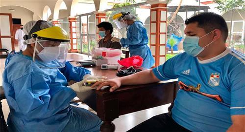 Cuántos casos de coronavirus hay en Perú al 06 de agosto: 455 409 contagiados de COVID-19