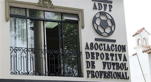 Liga 1: ADFP anunció que sus redes sociales fueron 'hackeadas' y pide disculpas