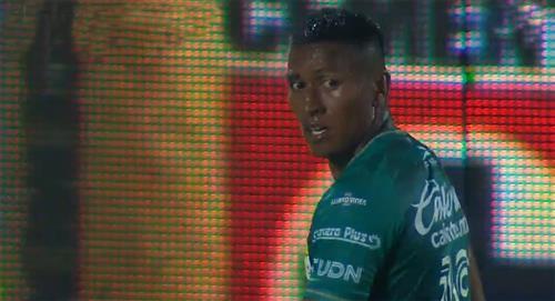 León de Pedro Aquino cayó 2-0 ante Cruz Azul de Yoshimar Yotún por la Liga MX