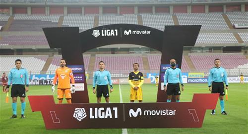 Liga 1: IPD suspendió la fecha 7 del reinicio del Torneo Apertura