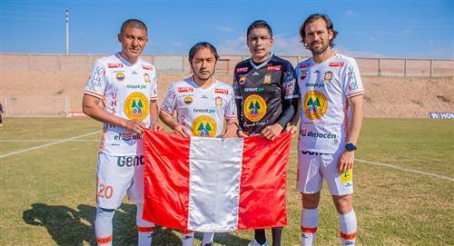Ayacucho FC celebra este 9 de agosto 12 años de vida institucional