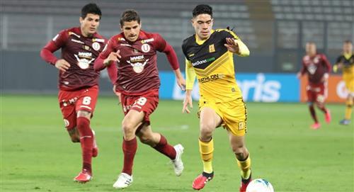 Liga 1: FPF anunció primera acción para reanudar el torneo peruano