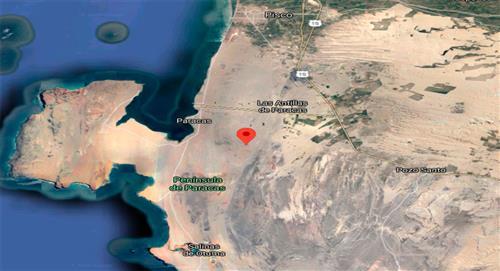 Temblor de 3.9 de magnitud sacude Ica