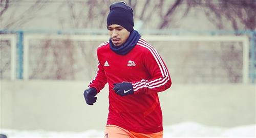 Willyan Mimbela es nuevo jugador de Cusco FC para la temporada 2020