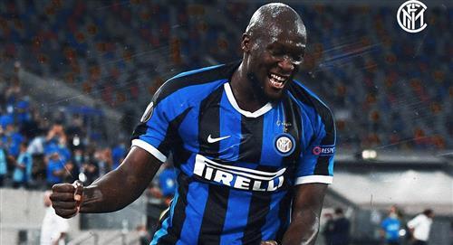 Inter de Milán venció a Bayer Leverkusen y se metió a semifinales de la Europa League
