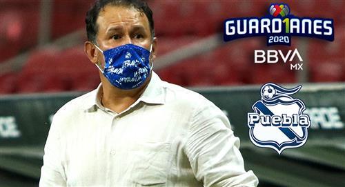 Juan Reynoso nuevamente elegido como el DT de la jornada 3 de la Liga MX