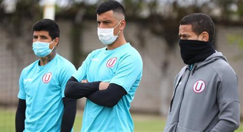 Universitario: plantel no realizó entrenamientos por deudas