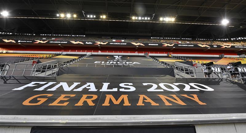 La UEFA Europa League llegó a su fase de semifinales. Foto: EFE
