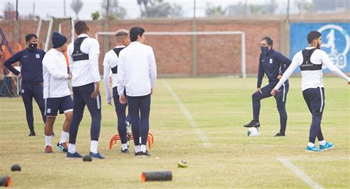 Alianza Lima: Mario Salas se pronunció acerca de pedir los tres puntos ante Binacional