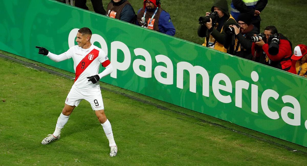 Copa América tiene nueva modificación en sus fechas. Foto: Andina