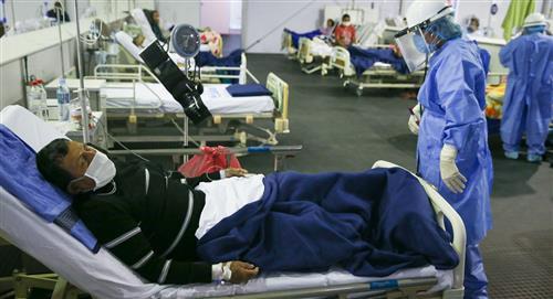 COVID-19 en Perú: Reporte de infectados de coronavirus al 12 de agosto
