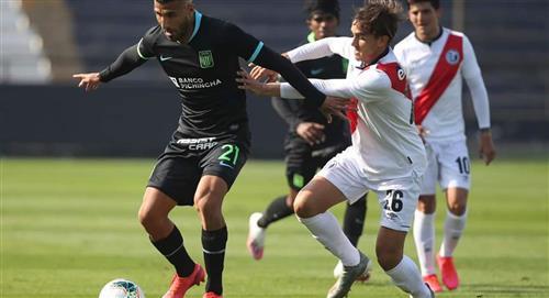 Liga 1: ¿cómo se jugará la nueva fecha del Torneo Apertura?