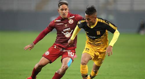 Liga 1 recibió aprobación para reanudar sus actividades