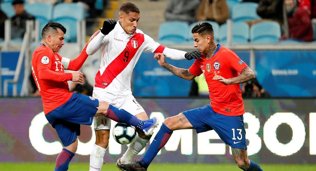 Actualizado: Fixture Copa América 2021