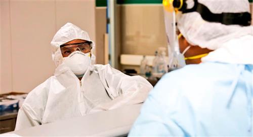 COVID-19 en Perú: Reporte de infectados de coronavirus al 13 de agosto