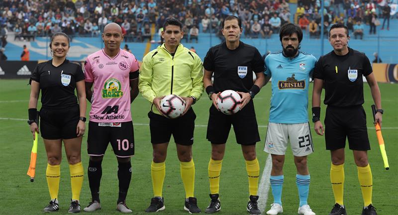 Liga 1 dio a conocer la programación del resto de la fecha 7. Foto: Andina